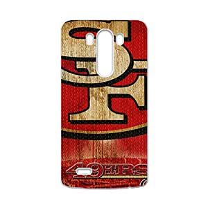 SF Pattern New Style High Quality Comstom Protective case cover For LG G3