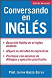 Conversing in English, Bores, Jaime Garza, 0071440062