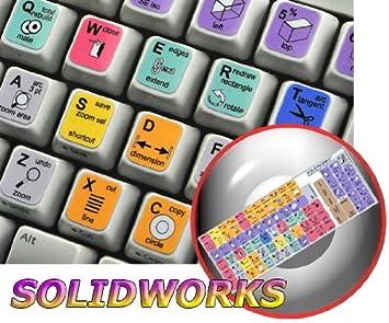 Colorful polka dot Keyboard sticker Rainbow spots computer Sticker cute  Laptop skin PC desktop sticker fancy