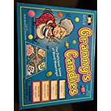 Granny's Candies Vocabulary Game of Word Meanings - Super Duper Educational Learning Toy for Kids