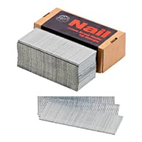 Wolf 5000 Brad Nails -20Mm 18 Gauge For Air Nailer 0236