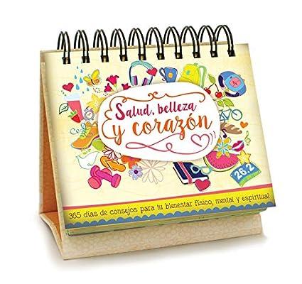 Calendario Fisico.Amazon Com Calendario Perpetuo Pechi Cp 05 Spanish