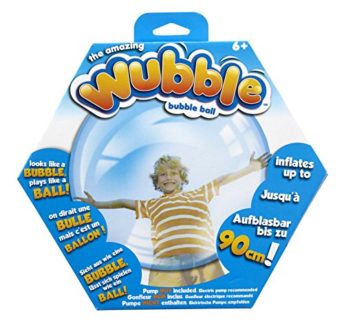 Wubble Bubble Ball Without Pump