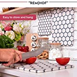 REMIHOF Kitchen Cutting Boards Set, BPA Free