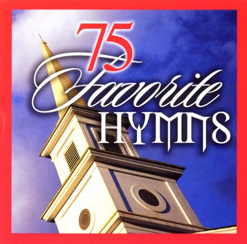 75 Favorite Hymns by Martingale