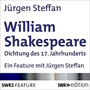William Shakespeare Hörbuch