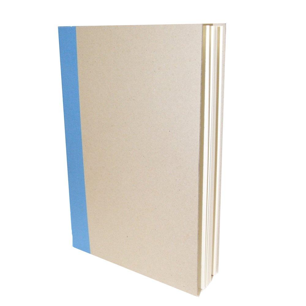 Seawhite A4 Creative Slim Sketchbook BLUE