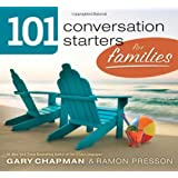 101 Conversation Starters for Families PB