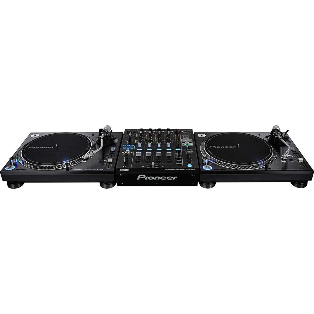 Amazon.com: Pioneer DJ Direct Drive DJ - Mesa giratoria, 10 ...