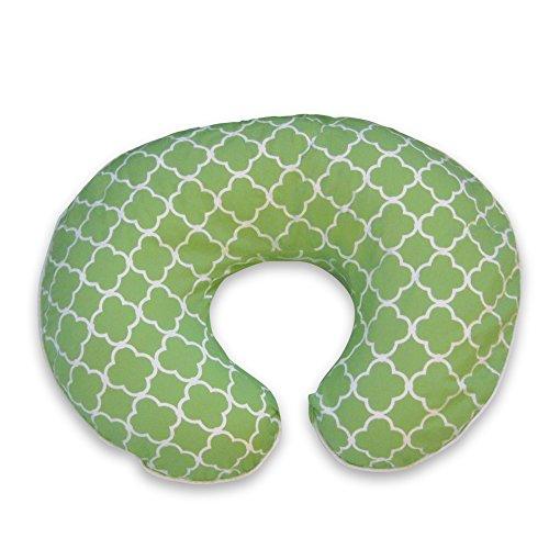 Boppy Pillow Slipcover, Classic Plus Trellis Green by Boppy