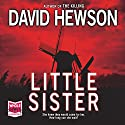 Little Sister Audiobook by David Hewson Narrated by Saul Reichlin