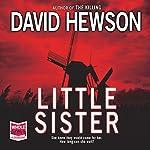 Little Sister | David Hewson