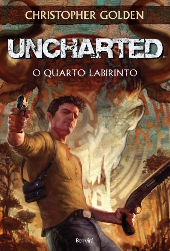 Uncharted. O Quarto Labirinto