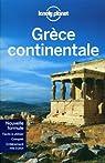 Guide du routard. Grèce continentale. 2009 par Josse