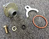 Compatoble Speedometer Pinion Adapter for 1966 To