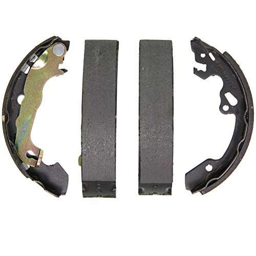 (Wagner Z747 Brake Shoe Set,)