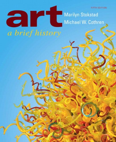 Prices Art Record (Art: A Brief History (5th Edition))