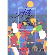 Acts of Faith: Meditations For People of Color (English Edition)