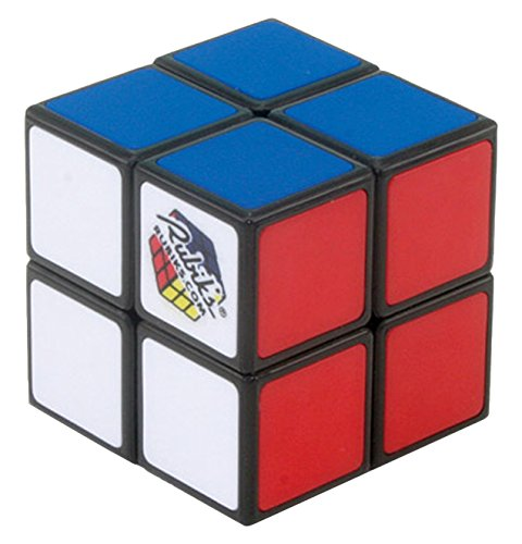 2 x 2 Rubiks cube ver.2.0 (japan import) by Megahouse