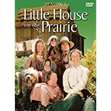 Little House on the Prairie: The Complete Season 3, 19 Episodes