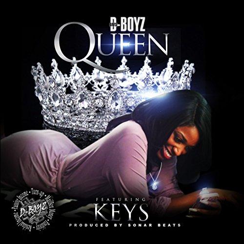 - Queen (feat. Keys)