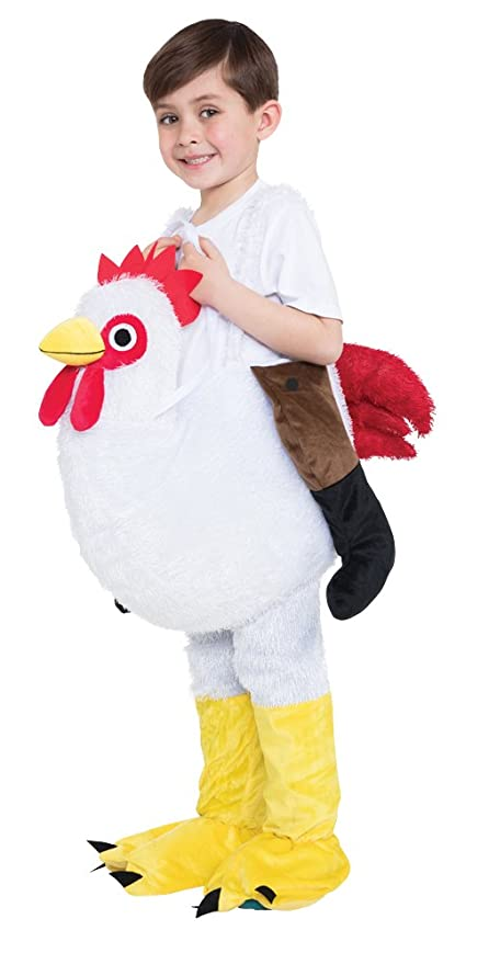 Amazon.com: Bristol Novelty CF001 - Escalón de pollo para ...