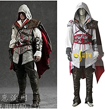 Gorgeous Assassin S Creed Assassin S Creed Cosplay Costume I