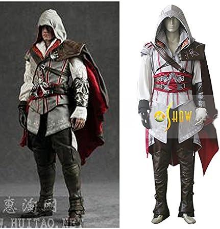 C C Cosplay Costume Assassins Creed Assassin Assassin
