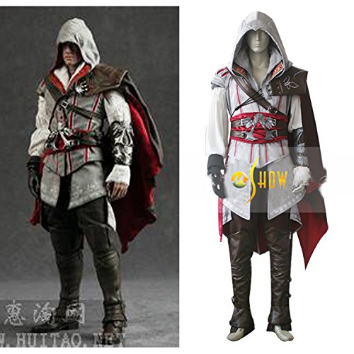 Ch & Ch cosplay disfraz Creed Creed Assassin Assassin?????Torrey ...