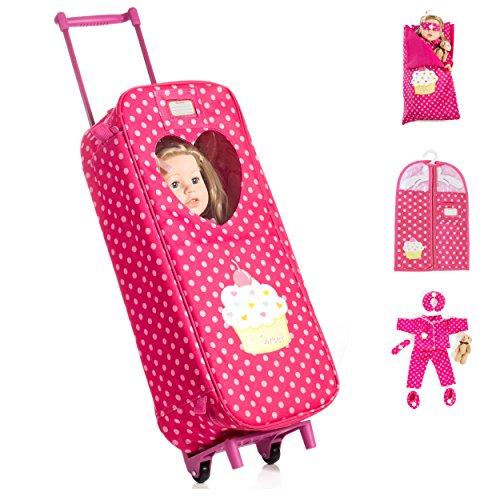 Childrens Dolls Prams 8 - 1
