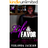 Life & Favor (Nu Class Publications Presents)