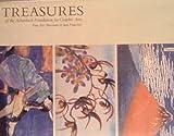 Treasures of the Achenbach Foundation for Graphic Arts, Robert Flynn Johnson, 0884010848