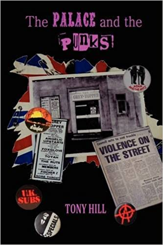 Book The Palace and the Punks
