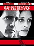 DVD : Conspiracy Theory