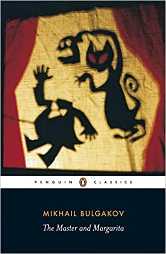 The Master And Margarita By Mikhail Bulgakov Pdf