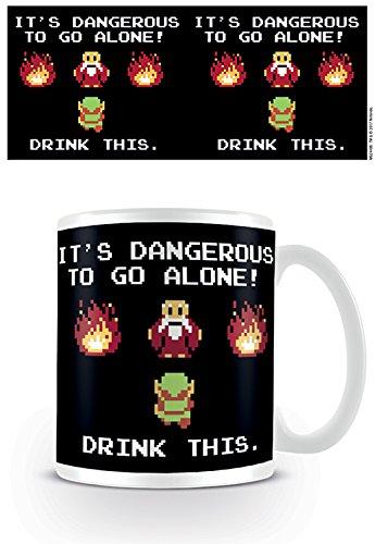 zelda coffee cup - 9