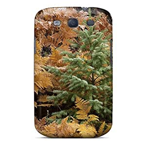 High-quality Durable Protection Case For Galaxy S3(hidden Pine Tree)