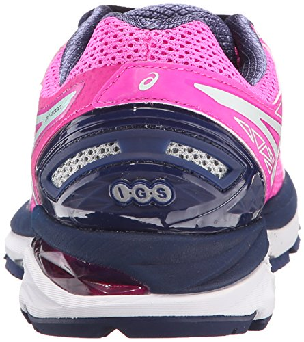 Pictures of ASICS Women's GT-2000 4 Running Shoe Silver B(M) US 8