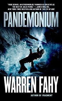 Pandemonium by [Fahy, Warren]