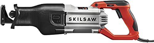 SKILSAW SPT44-10 Heavy Duty Reciprocating Saw