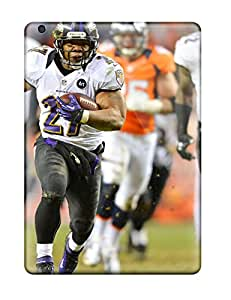 High Quality Ray Rice Case For Ipad Air / Perfect Case