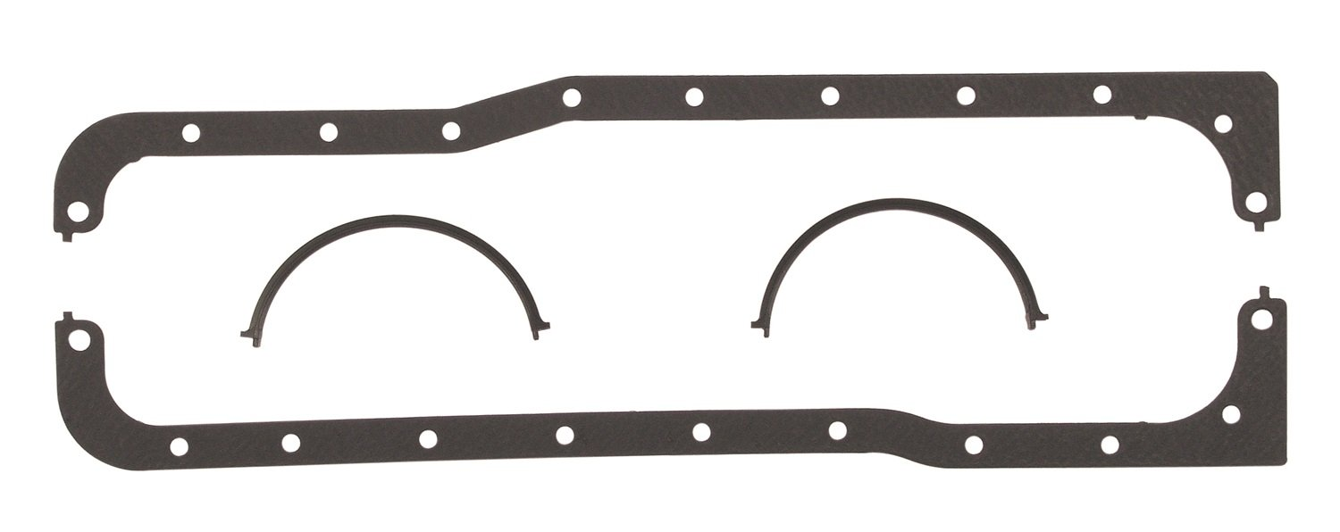 Gasket 5890 Ultra-Seal Oil Pan Gasket Set Mr