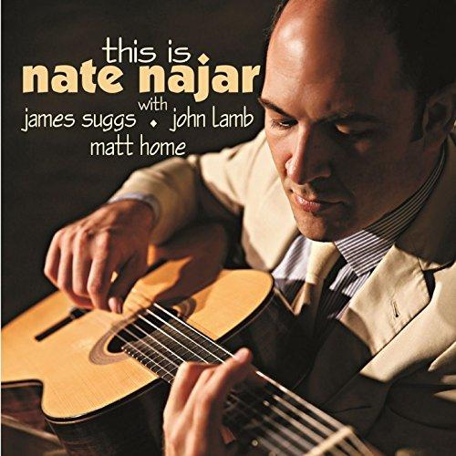 This Is Nate Najar
