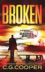 Daniel Briggs, former Marine sniper and recent vagabond, finds himself in Seattle, Washington. Flinging fish during the day and walking the streets at night, Daniel finally finds a measure of peace he so desperately needs.But peace is the las...