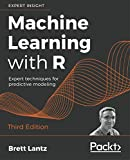 Machine Learning with R: Expert techniques for predictive modeling, 3rd Edition: more info