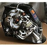 USA seller: ### Auto Darkening Solar Powered Welders Welding Helmet Mask With Grinding Function
