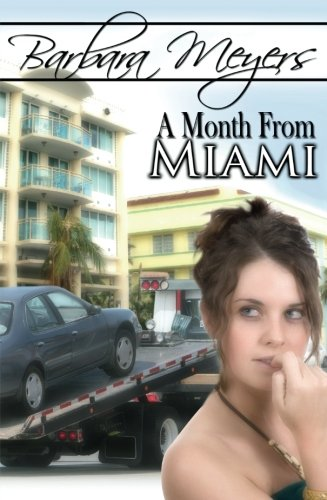 Read Online A Month from Miami pdf epub