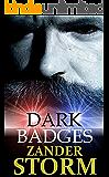 Dark Badges: A crime thriller and suspense novel
