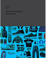 Hiroshi Fujiwara: Fragment