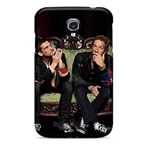 AaronBlanchette Samsung Galaxy S4 Scratch Protection Phone Covers Customized Stylish Linkin Park Skin [TRo7714cliv]